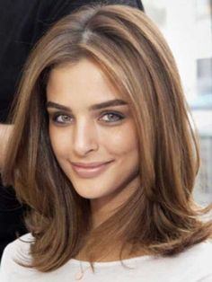 31.Light Brown Hair
