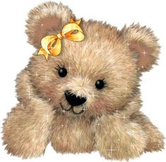 Addicted to Recipes: Cinabun Cake (Cinnamon Bun Cake) Teddy Bear Images, Teddy Bear Pictures, Baby Pictures, Tatty Teddy, Cinnamon Bun Cake, Art D'ours, Good Morning Love Messages, Valentine Images, Bear Drawing