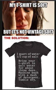 shirt diy