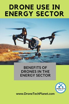 Drones are used to improve energy audits and maximize savings in their performance. So the drone use in energy sector has evolved dramatically in recent years, and with their application has evolved along with their evolution. Parrot Drone, Buy Drone, Drones, Evolution, Planets, Tech, Usa, Blog, Technology