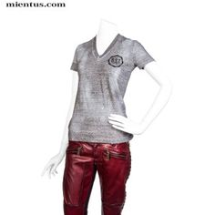 DSQUARED2 T-Shirt B.S.T.