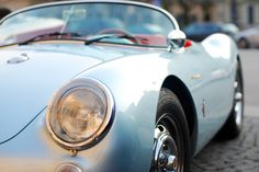 550 spyder  classic cool