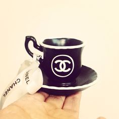 Teeny Tiny Cup
