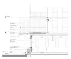 Gallery - Social Housing in Aigues-Mortes / Thomas Landemaine Architectes - 24