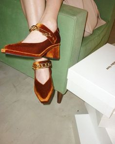 Lovely shoe