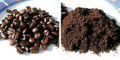 Coffee Sugar Scrub!