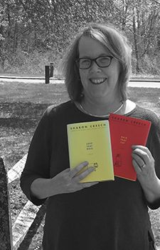 To celebrate the launch of their new website, The National Book and Literarcy Alliance asked authors to recommend books. Jeannine Atkins recommends Sharon Creech's books, Love That Dog and Love That Cat. See what your favorite author recommends at http://thencbla.org/great-reads-booklist/