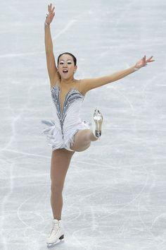 「Swan Lake」: NHK Trophy 2012
