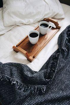 slow mornings | designlovefest