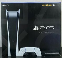 Playstation 5, Sony, Console, Digital, Best Deals, Roman Consul, Consoles