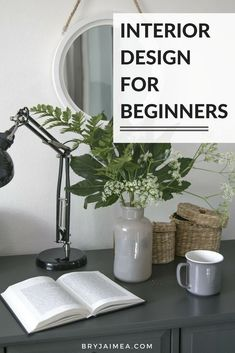 Interior design for beginners, decorating on a budget, what to buy to decorate your new home via @bryjaimea bryjaimea.com  #decor #design #interiordesign #hygge #winter #fall #autumn #decoratin #homedecor
