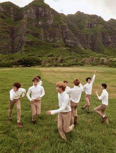 exohd — 4940 x 6860 Exo Nature Republic, Exo Group Photo, Kai, Exo For Life, Chanyeol Baekhyun, Exo Lockscreen, Exo Fan, Kim Minseok, Kpop Exo