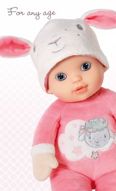 Baby Annabell for babies Interactive Baby Dolls, Babies, Babys, Baby, Infants, Boy Babies, Children, Kid