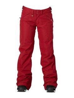 Rushmore 2L GORE-TEX® Pant by Roxy