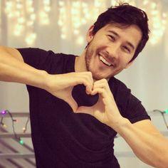 """342.9k Likes, 4,589 Comments - Markiplier (@markipliergram) on Instagram: """"Share the love!"""""""