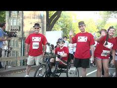 New York celebrates the Diamond Jubilee with The GREAT British Run