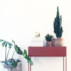 ferm LIVING Plant Box in ochre: http://www.fermliving.com/webshop/shop/green-living/plant-box-ochre.aspx