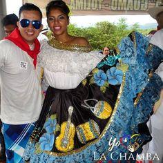 Finalizando los #tbt del #festivaldelbarro aca con la reina del El Espinal 2014. #lachambatolima #guamotolima  #elespinal #espinal #deiby001