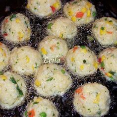 Reteta Chiftelute Din Orez Potato Salad, Food And Drink, Potatoes, Eggs, Breakfast, Ethnic Recipes, Morning Coffee, Egg, Potato