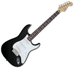 FENDER chitarra elettrica