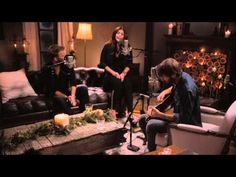 Music video by Lady Antebellum performing Have Yourself A Merry Little Christmas. (P) (C) 2012 Lady A Entertainment, LLC under exclusive license to Capitol Records Nashville. All rights reserved. Unauthorized reproduction is a violation of applicable laws.  Manufactured by Capitol Records Nashville, 3322 West End Avenue, 11th Floor, Nashville, T...