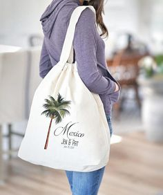 14x16-11 Romantic canvas messenger bag Valentines Day Symbol Hearts with Little Dots Lovers Celebration Theme canvas beach bag White and Dark Coral