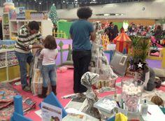 Taller de Paperformances y The Hobby Maker
