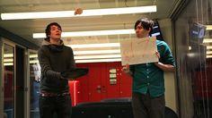 BBC Radio 1 - Dan and Phil - Dan and Phil Season 1