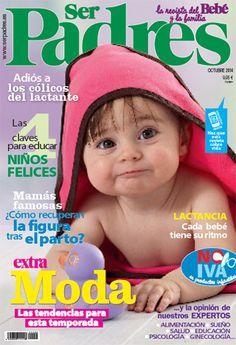 La revista de octubre 2014