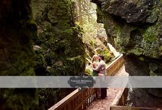 hockley valley engagement photography
