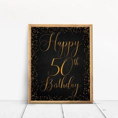 Items similar to Happy Birthday Sign, Cheers to 40 Years, Anniversary Sign, Confetti Gold Birthday Party Decoration, Birthday décor on Etsy 40th Birthday Party Themes, Happy 80th Birthday, Birthday Cheers, Birthday Party Decorations, Happy 50th, Anniversary Gifts For Parents, 70th Anniversary, Sign, 40 Years