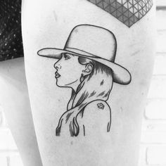 CeraVe Moisturizing Cream for Normal to Dry Skin Leg Tattoos, Black Tattoos, I Tattoo, Mother Daughter Tattoos, Tattoos For Daughters, Tatuagem Lady Gaga, Lady Gaga Tattoo, Lady Gaga Pictures, Instagram Ladies