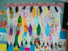 Matariki Korowai (cloak) Art Activities For Kids, Art For Kids, Crafts For Kids, Arts And Crafts, Preschool Boards, Preschool Crafts, Treaty Of Waitangi, Waitangi Day, International Craft