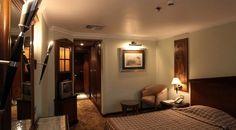 Monaco Nile cruise double cabin