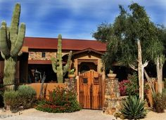 Adobe House Design Ideas, Pictures, Remodel, and Decor - page 29
