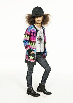 Molo winter 2013 | love the nice multi color cardigan! It's gonne be you're favorite one...