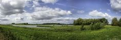 Panorama: Biesbosch Photography Portfolio, Clouds, Outdoor, Outdoors, Outdoor Games, The Great Outdoors