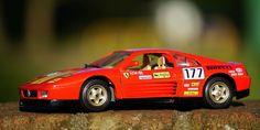 #Ferrari, Ferrari, Ferrari... ¡cómo te amamos!