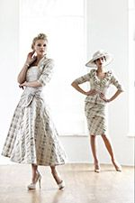 MBISSA1304 - Ian Stuart - Spring / Summer 2013 - Mother Of The Bride Outfits