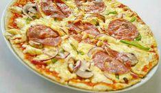 kusina's pizza, delightfull mirienda time