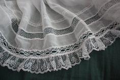 Heirloom Sewing & Dolls