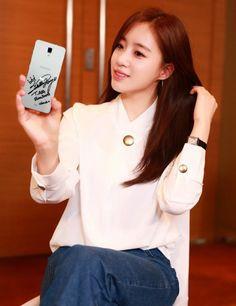"""""""Eunjung for Pantech Vietnam"""""""