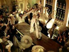 Thalia - Amor A La Mexicana - Banda