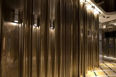 The One Cinema by One Plus Partnership Hong Kong The One Cinema by One Plus Partnership, Hong Kong