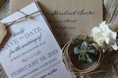 Sugar and Chic: Save the Date!
