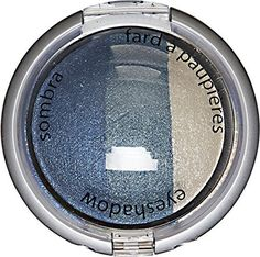 Palladio Cosmetic Baked Eyeshadow Trio, Blue Lagoon, 0.09 Ounce Baked Eyeshadow, Blue Lagoon, Makeup Palette, Cosmetics, Pop Idol, Amazon, Rolling Makeup Case, Amazons, Riding Habit