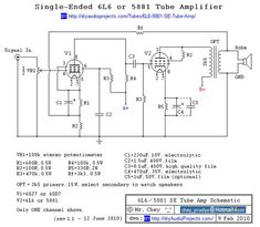 18 Best Amps images | Guitars, Music, Cool guitar Fender Bman Schematic on