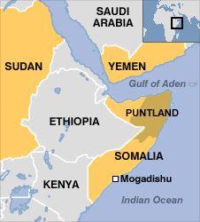punt somalia | BBC NEWS | Africa | China begins anti-piracy mission