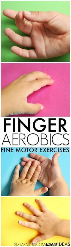 Fine Motor Skills Needed at School and Classroom Activities to Help