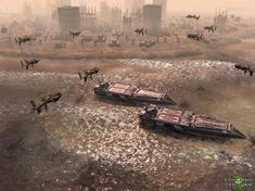 Download Command & Conquer 3 Tiberium Wars Patch 1.09 - Softpedia